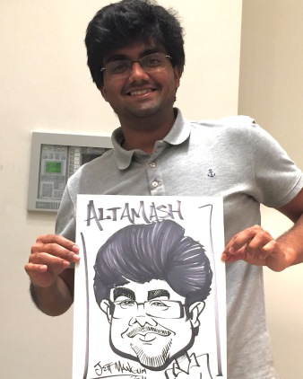 charlote-nc-caricatures
