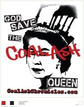 Coal Ash Queen T FIN