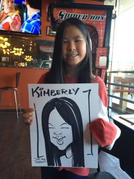 Sketch artist 1